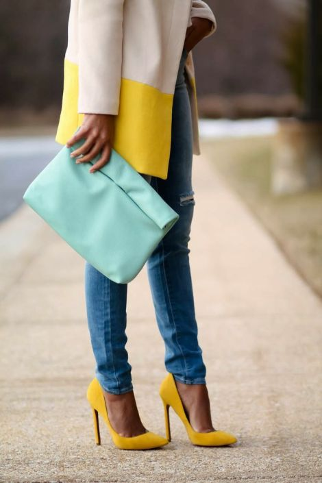 Look-amarillo 6