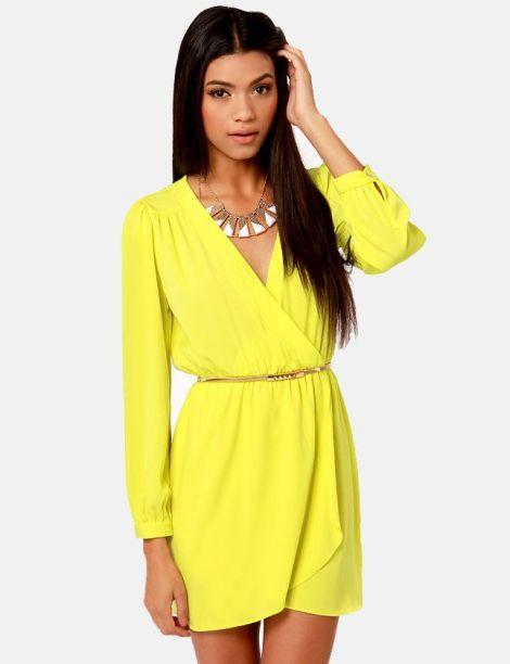 Look-amarillo 9