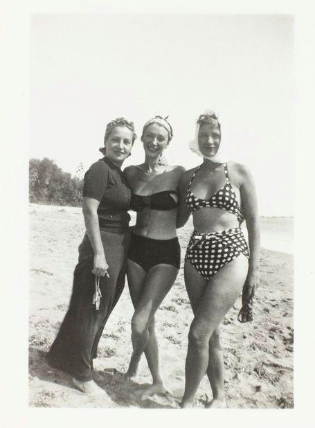 bikinis-retro