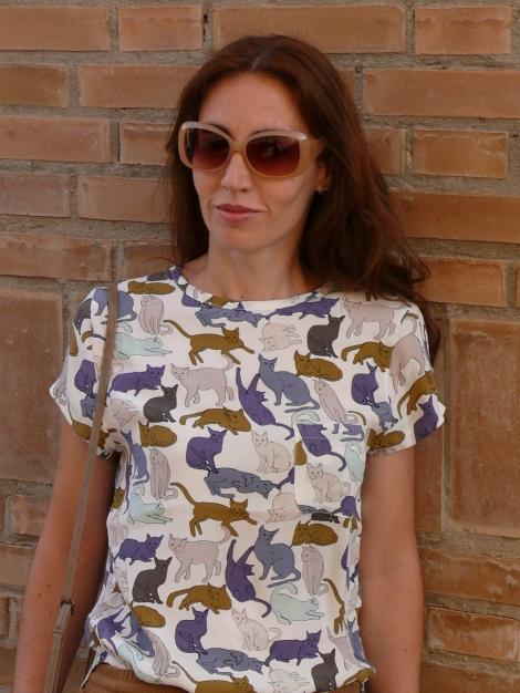Cats-shirt 5