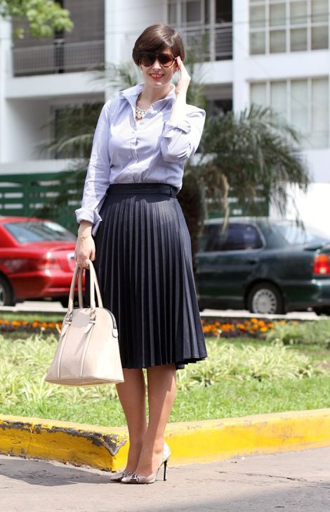 falda-midi-plisada 2
