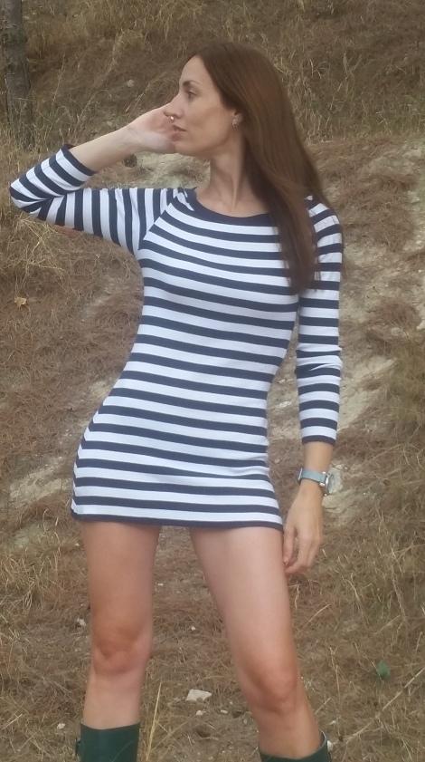 look-navy 5
