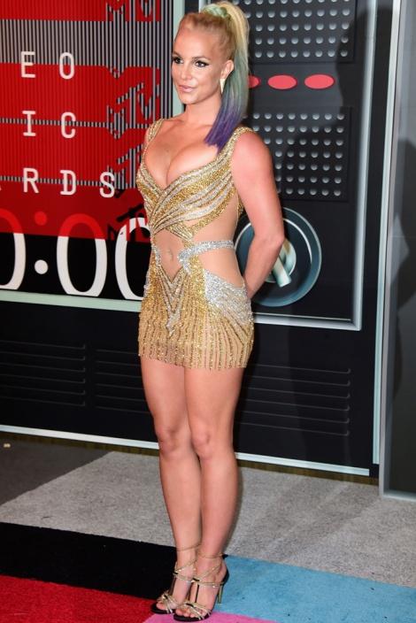 MTV-Awards 11