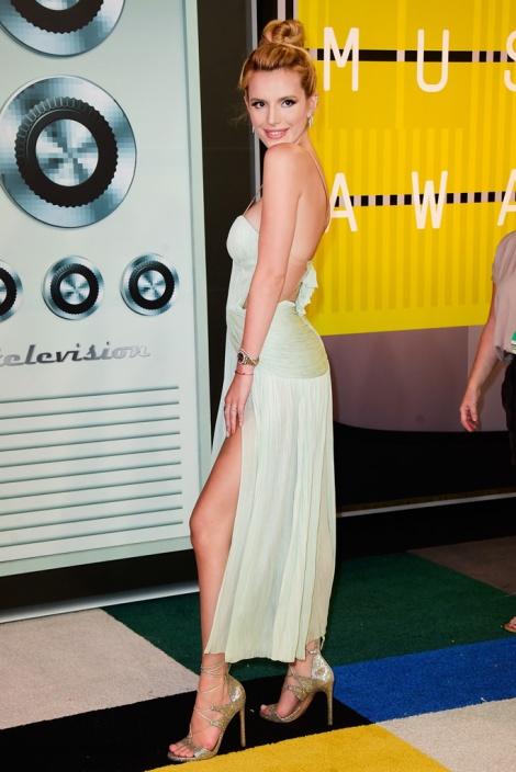 MTV-Awards 12