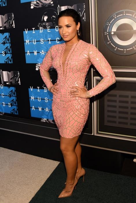 MTV-Awards 14