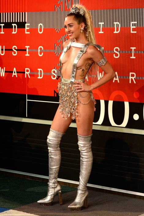 MTV-Awards 3