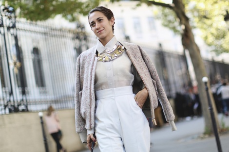 StreetStyle Paris 10