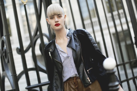 StreetStyle Paris 11