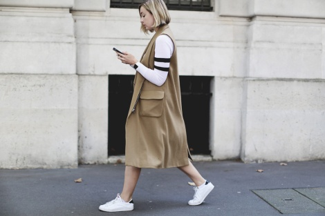 StreetStyle Paris 8