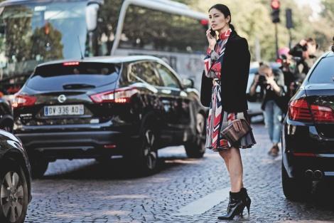 StreetStyle Paris 9