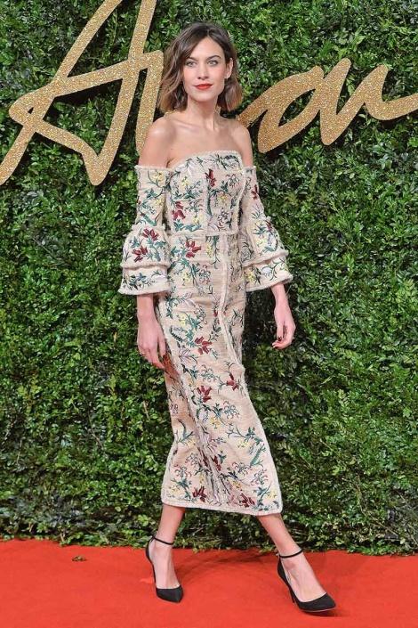 British-Fashion-Awards 1