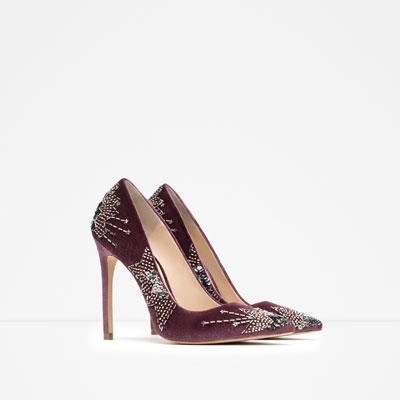 Zapatos-zara 2