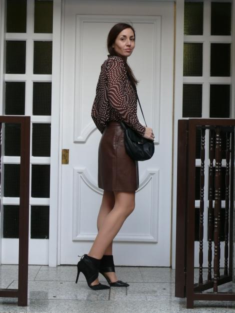 Look-marron 3