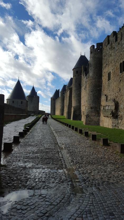 Carcassonne 3