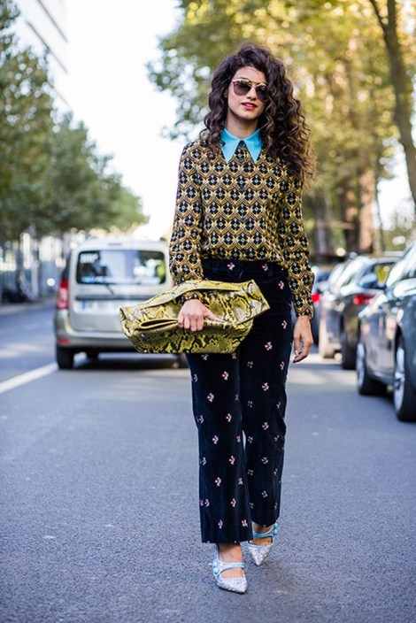 StreetStyle-Paris 12
