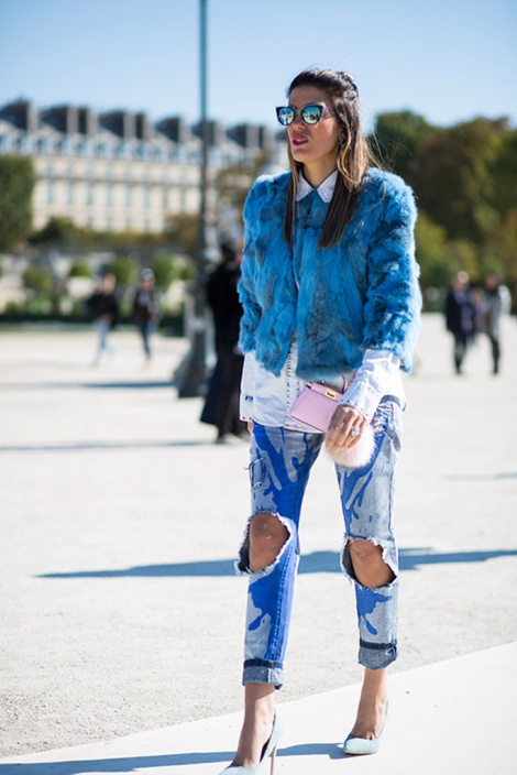 StreetStyle-Paris 16