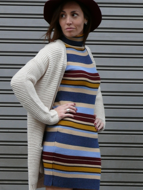 stripes-dress 7